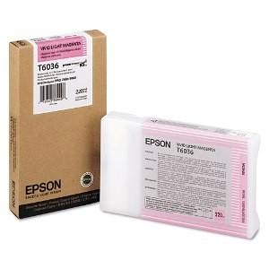EPSON CARTRIDGE VIVID LIGHT MAGENTA 220ML SP 7880/9880
