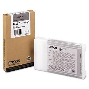 EPSON CARTRIDGE LIGHT BLACK 220ML SP 7800/7880/9800/9880