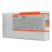EPSON CARTRIDGE ORANGE 200ML SP 4900