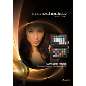 Xrite Color Checker Passport