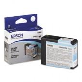 EPSON CARTRIDGE LIGHT CYAN 80ML SP 3800/3880