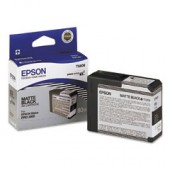 EPSON CARTRIDGE MATT BLACK 80ML SP 3800/3880