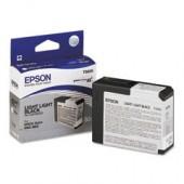 EPSON CARTRIDGE LIGHT LIGHT BLACK 80ML SP 3800/3880