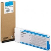 EPSON CARTRIDGE CYAN 220ML SP 4800/4880