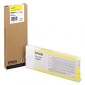 EPSON CARTRIDGE YELLOW 220ML SP 4800/4880