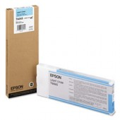 EPSON CARTRIDGE LIGHT CYAN 220ML SP 4800/4880