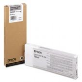 EPSON CARTRIDGE LIGHT LIGHT BLACK 220ML SP 4800/4880